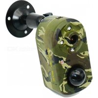 Waterproof Infrared Mini Wildlife Trap Hunting Camera, Video Recorder w/ IR Night Vision